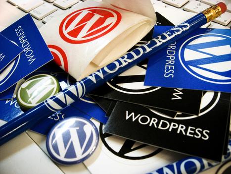 Los mejores plugins de WordPress para comenzar a construir tu blog   Social Media 3.0   Scoop.it