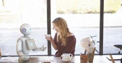 des robots au service de l'expérience client locale   Orange Business Services   Robots & Artificial intelligence   Scoop.it