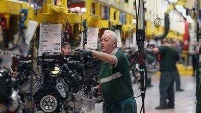 IMF raises UK economic growth forecast - BBC News   Unit 2   Scoop.it