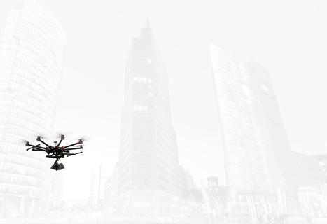 Información cursos, servicios, drones en venta - Huesca Drones | Cuéntamelo España | Scoop.it