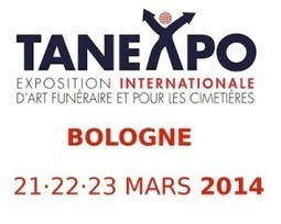 Tanexpo 2014, la vision du salon de funéraire-info | domaine funéraire | Scoop.it