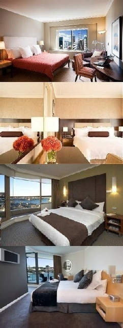 Sydney Hotels - Find Your Choice of Sydney Hotels   Get To Know The Best Sydney Accommodation   Scoop.it