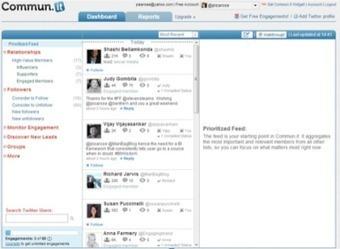 24 Must-Have Social Media MarketingTools | Cloud 2 | Social Marketing an Mobile Marketing | Scoop.it