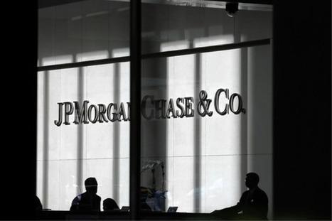 Le FBI enquête sur une cyberattaque ciblant la banque JPMorgan - La Revue du Digital | Cybercriminalité et Géopolitique | Scoop.it