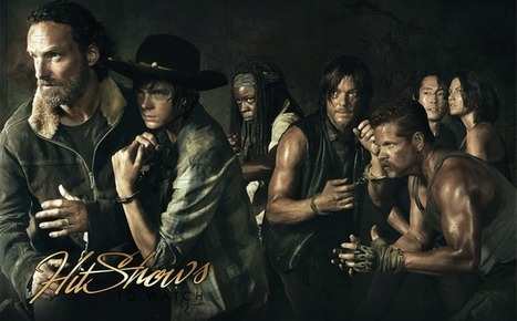 How To Watch 'The Walking Dead Season 5 Episode 14 Online Free? | Movies Stream 24 | Scoop.it