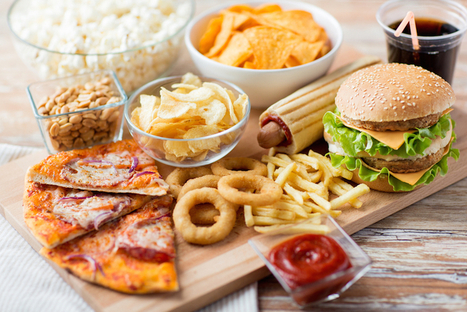 Chemicals in Fast Food: Should You Be Worried? | Anatomy & Physiology articles | Scoop.it