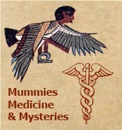 Medicine and Mysteries : Case Studies in Mummy Forensics | Égypt-actus | Scoop.it