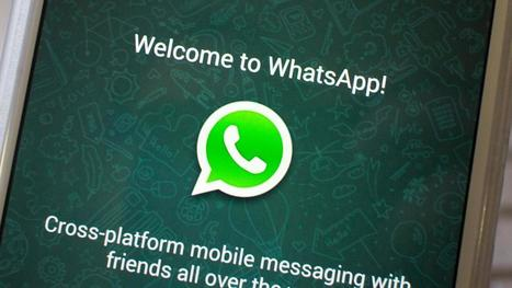 How to stop WhatsApp sharing your details with Facebook | Technology in Business Today | Scoop.it