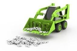 La recherche d'emploi, c'est d'abord des offres d'emploi... | Jobdoc | Scoop.it