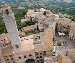 San Gimignano is one of Tuscany's key white #wine villages | Vitabella Wine Daily Gossip | Scoop.it