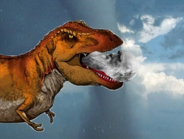 Insist That People Coexisted With Dinosaurs…and Get an A in Science Class! | Daily Crew | Scoop.it