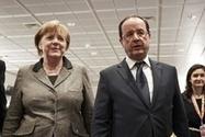 La France, l'Allemagne et la lente gestation de la réforme de la zone euro | Ma revue de presse | Scoop.it
