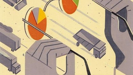 The new world of sales growth | McKinsey & Company | Innovating in an Age of Personalization | Scoop.it