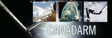 The Iconic Canadarm Embarks on Last Leg of a Storied Journey | More Commercial Space News | Scoop.it