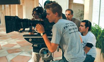 Film School Programs | New York Film Academy | El Cine Y El Mundo | Scoop.it