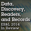 Data, Discovery, Readers, and Records — ER&L 2014 In Review | Library Collaboration | Scoop.it