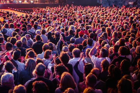 La data et les objets connectés au service de la sécurité des populations | FrenchWeb.fr | La technologie au service du quotidien - usager | Scoop.it
