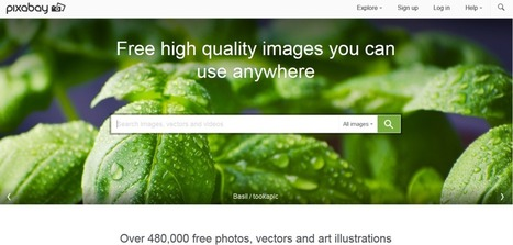 Where to Get Free Photos? Check Out These 10 Websites - Social Media Ant | Ubiquitous Learning | Scoop.it