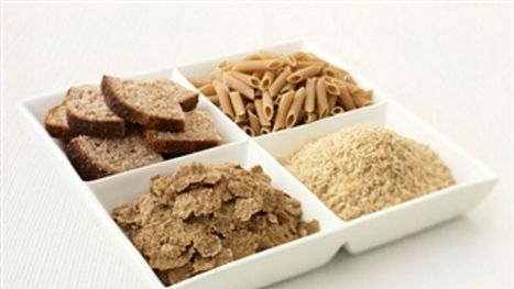 Consuming more whole grains linked to lower heart disease mortality   alternative health   Scoop.it