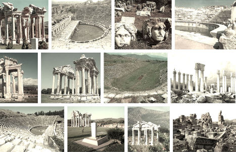 Ancient Greece Mythology: Sacred Sites and Religious Places | Ancient Greek Architecture | Scoop.it