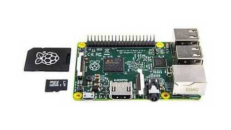 Promising signs for Android on a Raspberry Pi? | Electronics Weekly | Raspberry Pi | Scoop.it