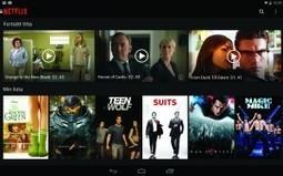 The Netflix effect – OTT in Europe » Digital TV Europe | Audiovisual Interaction | Scoop.it