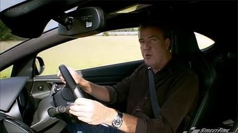 Top Gear 19x04: Rugby con coches, compactos deportivos ... | autos deportivos | Scoop.it