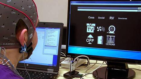 BrainAble: un proyecto cerebro-ordenador para personas con discapacidad funcional severa - RTVE.es | Tic tac technical | Scoop.it