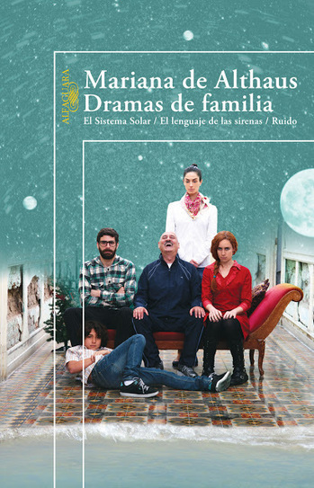 Libros: Dramas de familia | Literatura | Scoop.it