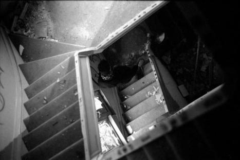 Analog photos from ghost town Doel | Cloud Cuckoo | Journal of ... | Still Alive Analog Photography | Scoop.it