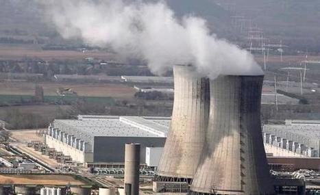 Uruguay / Informe entierra aspiración a planta nuclear hasta 2045   MOVUS   Scoop.it