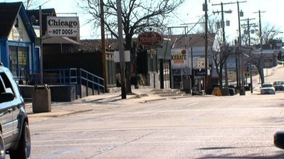 Revitalizing Downtown Carbondale | WSILTV | Local News | Sustainable Futures | Scoop.it