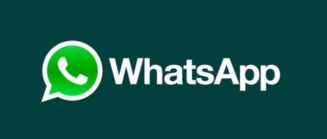 Los Fundadores de WhatsApp Explican las Claves del Éxito de un Negocio | Estrategia, Operaciones y Tecnología | Scoop.it
