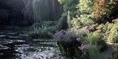 Le jardin de Giverny, un chef oeuvre de Claude Monet qui attire les touristes   beaux sites et villages de France - France nicest villages and sites   Scoop.it