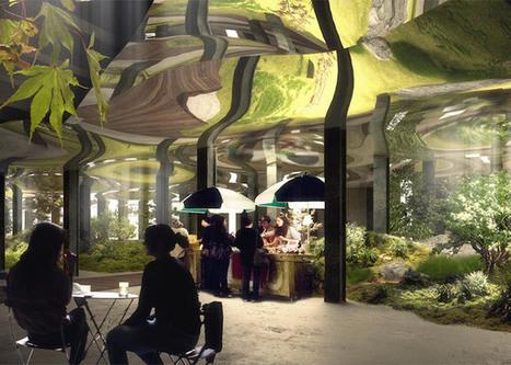New-york Lowline : Le premier parc urbain souterrain créé par des HABITANTS et financé grâce à une campagne Kickstarter ? | actions de concertation citoyenne | Scoop.it