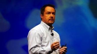 Rackspace Taps Former VMware Marketing Guru as CMO | Technology Breakthroughs | Scoop.it
