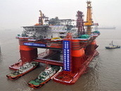 Vietnam demands China withdraw oil rig from its water | Asia | Scoop.it