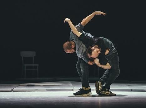«Fractus V»: Cherkaoui triomphe | Danse contemporaine | Scoop.it