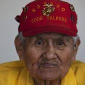 Mort de Chester Nez, le dernier Navajo « code talker »   CDI Descartes-Montaigne infos   Scoop.it