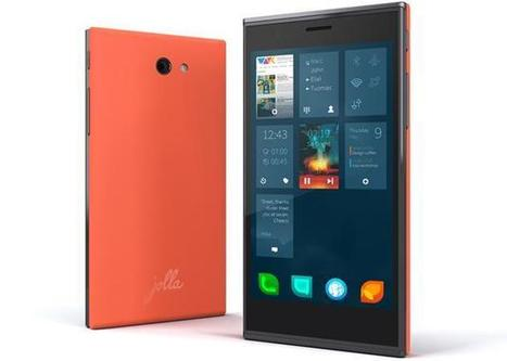 Jolla Wants To Bring Sailfish OS Onto Android Devices - Ubergizmo | Jolla | Scoop.it