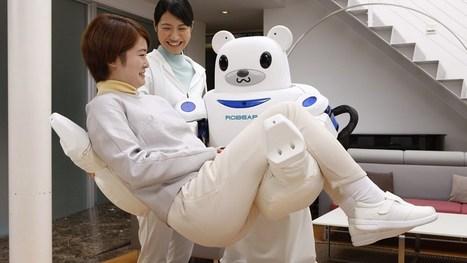 5 tecnologías que cambiarán el sector salud en el 2020. ¿Será para bien? | eSalud Social Media | Scoop.it