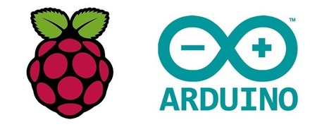 Arduino Comes To The Raspberry Pi, Linux ARM Devices | [OH]-NEWS | Scoop.it