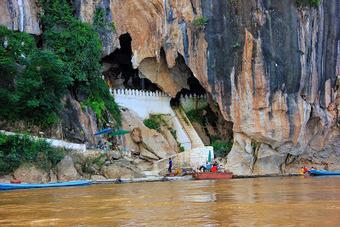Cuevas de Pak Ou en Luang Prabang | Laos | Scoop.it