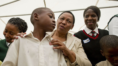 Equal Education files new court papers to force Motshekga's hand | Education | Adjudication | Democracy | Scoop.it