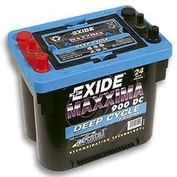 Car Battery Manufacturer in India | Dolly Battery | Scoop.it