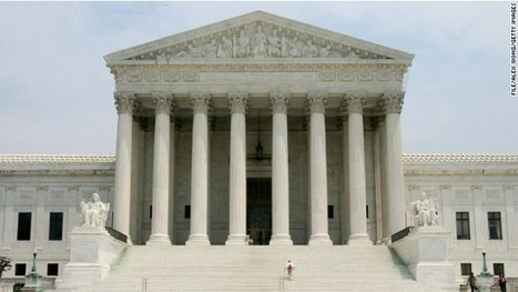 White House faces off against Congress in Supreme Court | Electile Dysfunction | Scoop.it