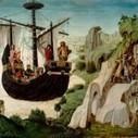Los Argonautas y el Vellocino de oro | Mitología clásica | Scoop.it