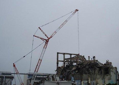 Voir Fukushima (20) | Fukushima Over Blog | Japon : séisme, tsunami & conséquences | Scoop.it