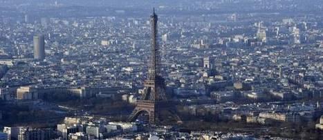 La France reste la première destination touristique au monde | Tourisme | Scoop.it