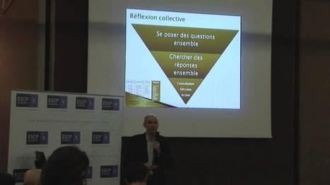 L'intelligence collective au service de la performance et de l'innovation - Olivier Zara | social media, public policy, digital strategy | Scoop.it